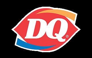 Logo - Dairy Queen