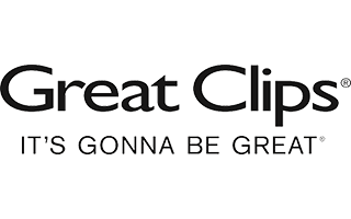 Logo - Great Clips