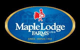 Logo - Maple Lodge