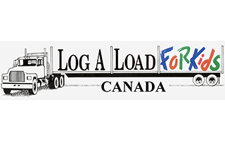 Logo - Log for Kids Canada