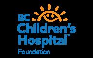 Logo - BC Children's Hospital Foundation