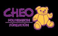Logo - CHEO Foundation