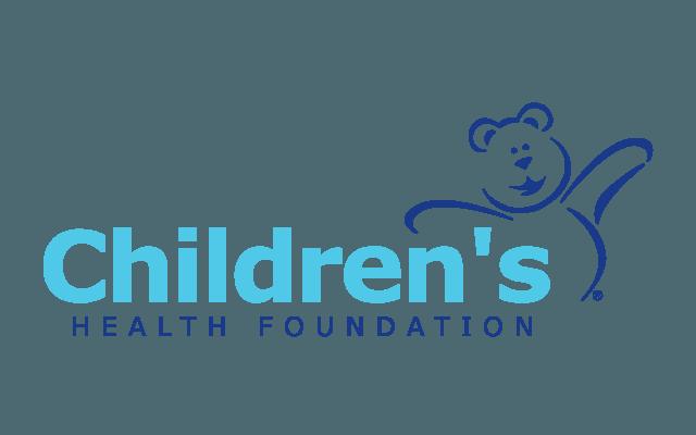 Logo - Childrens Health Foundation