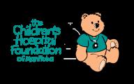 Logo - Childrens Hospital Foundation of Manitoba