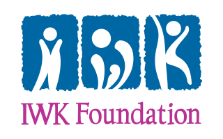 Logo - IWK Foundation