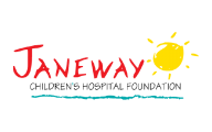 Logo - Janeway Childrens Hospital Foundation