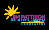 Logo - Jim Pattison Childrens Hospital Foundation