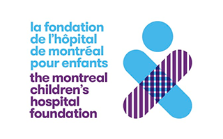 Logo - Montreal Childrens Hospital Foundation