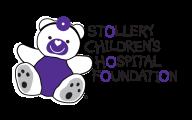Logo - Stollery Childrens Hospital Foundation