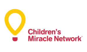 Logo - Children's Miracle Network