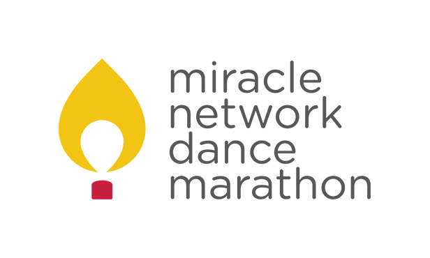 Logo - Miracle Network Dance Marathon