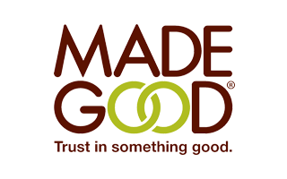 Logo - Made Good