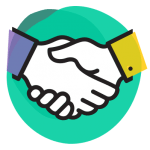 Icône -Partenaires