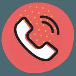 Icône -Téléphone