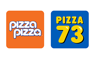 Logo - Pizza Pizza