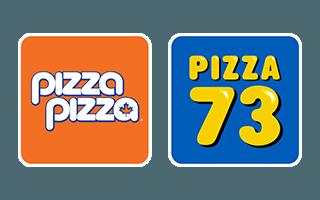 Logo - Pizza Pizza