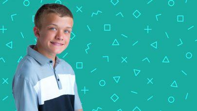 Champion Brady Bobrowich