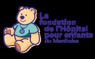La fondation de l'Hôpital pur enfants du Manitoba