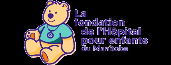 La fondation de l'Hôpital pour enfants du Manitoba