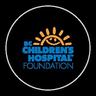 Fondation de l'hôpital pour enfants de la Colombie-Britannique