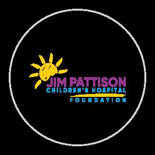Fondation de l'hôpital pour enfants Jim Pattison
