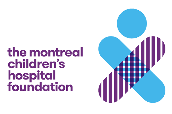 Logo - Montreal Children