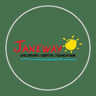Fondation de l'hôpital pour enfants Janeway