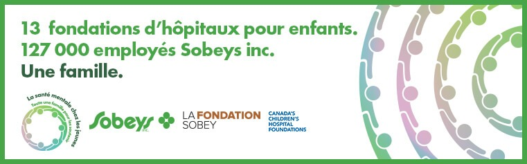 La Fondation Sobey