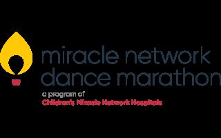 CMN Dance Marathon logo